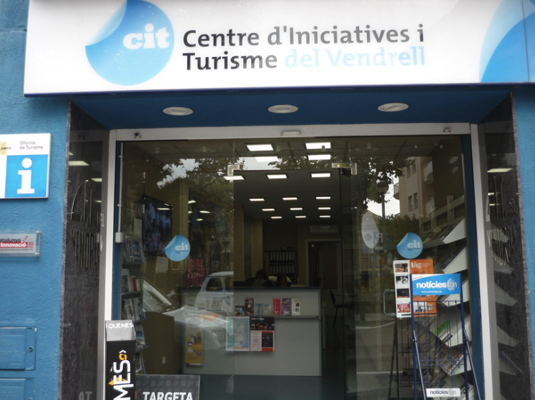 Centre d'Iniciatives i Turisme del Vendrell