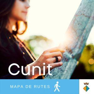 mapa-rutes-Cunit